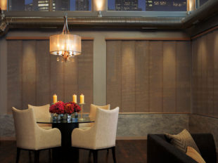 2016 Skyline PV Glitz Dining Room